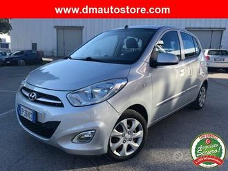 HYUNDAI i10 1.1 12V BlueDrive GPL Like