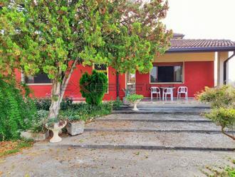 CORBOLA: Casa singola tutta su unico piano
