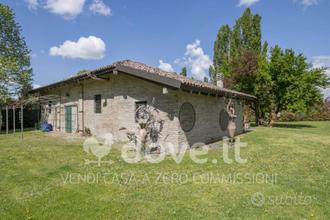 Villa via Barabana, 1, 40010, Sala bolognese