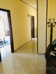 Appartamento piano attico