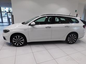 FIAT Tipo 1.6 Mjt S&S SW Lounge * FULL OPT * 14.