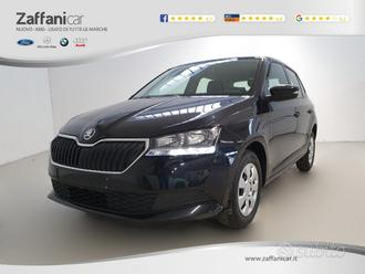 SKODA Fabia 1.0 MPI 60 CV Business NEOPATENTATI
