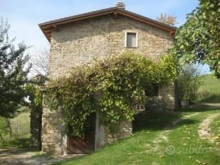 Podere con Casa in Sasso - Carpineti