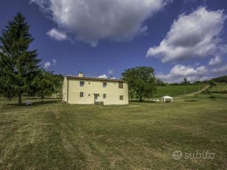Casa colonica nel Chianti vicino a Firenze
