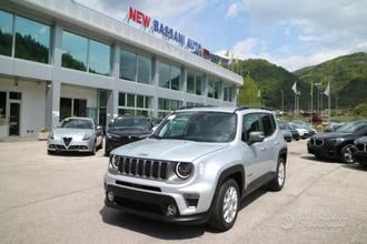 JEEP Renegade 1.3 T4 DDCT Limited !!