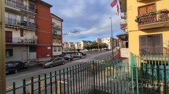 Secondigliano / Monterosa
