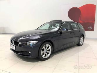 BMW 320 Touring 320d xDrive auto Touring Business