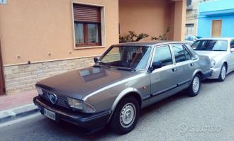 Alfa 6 2000 anno 84