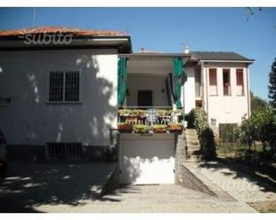 Villa singola indipendente ristrutturata Gallarate