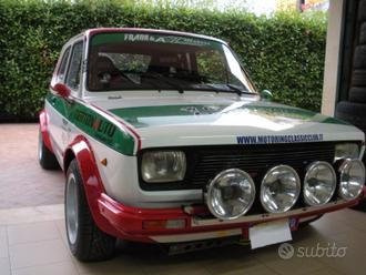 Fiat 127 - 1978