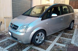 Opel Meriva 1.7 CDTI 101 cv Fashion Line