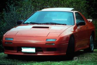 Mazda rx-7 - 1991