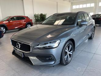 VOLVO V60 D3 Geartronic Business Plus