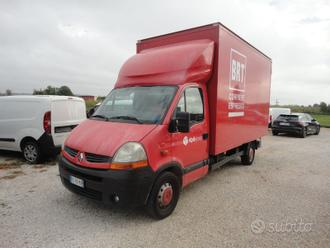 Renault Master T35/120 2.5 dCi PL-TN G.V.Ice 20