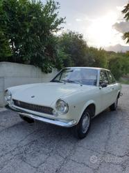 FIAT 124 sport coupè - 1968