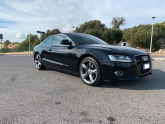 Audi a5 3.0 TDI quattro - full optional