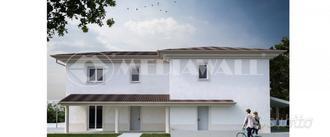 Villa singola - Roveredo in Piano