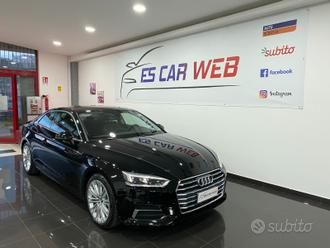 Audi A5 Coupe' 40 TDI 2.0 S-Tronic Business Sport