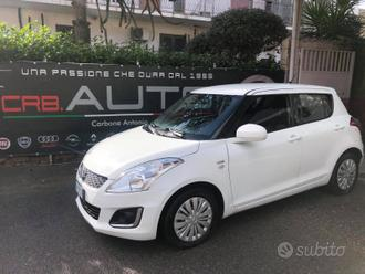 SUZUKI Swift Restyling 1.3 MULTIJET IMPECCABILE