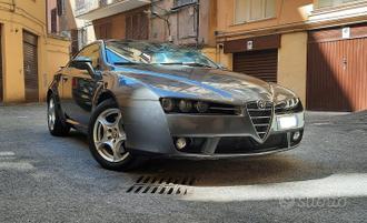 ALFA ROMEO Brera 210 CV MOTORE PERFETTO