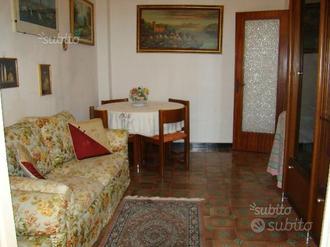 Casa Vacanza Liguria (cod.Citra 010054-LT-0162)