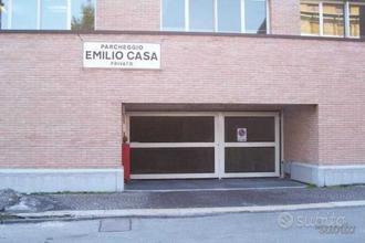 Garage / Posto Auto a Parma - Parma Centro