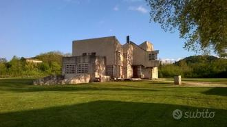 Villa Isernia San leucio