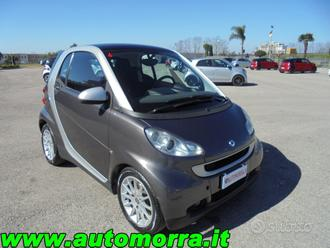 SMART ForTwo 1000 52 kW passion n°4