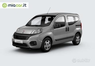 FIAT Fiorino 1.3 mjt 95cv ecojet SX Qubo N1 E6d-