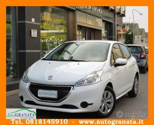 Peugeot 208 1.4 HDI 68CV ACTIVE FAP (X NEOPATENT.)