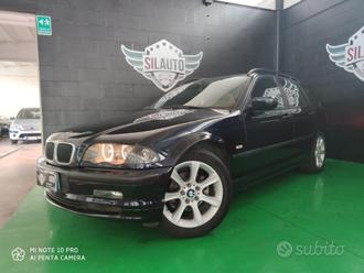 Bmw 320 320d turbodiesel cat Touring