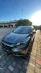 HONDA HR-V 1.6 Executive Navi Adas