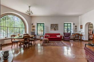 Villa storica - Velletri
