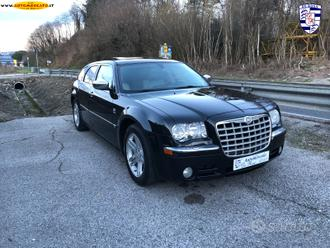 Chrysler C 300 TOURING 3.0 CRD TETTO - NAVI- PELLE