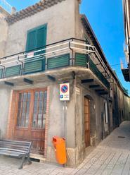 Vari immobili in Montefalcone nel Sannio