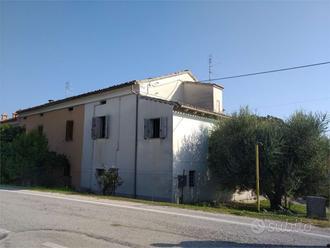 Rif.013FP Monte S.Vito - SOLUZIONE INDIPENDENTE