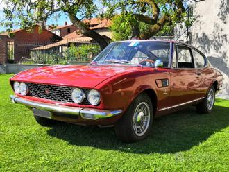 Fiat Dino 2000 Coupè - 1968