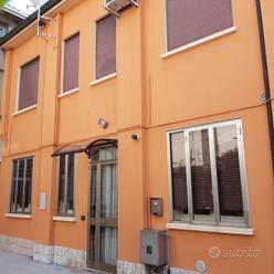 Casa a schiera in Piazza Libertà Castelmassa