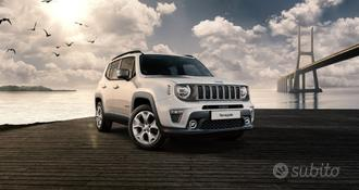 JEEP Renegade 1.0 T3 Limited + GPL
