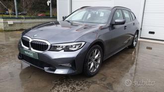 BMW Serie 3 320d Touring Sport