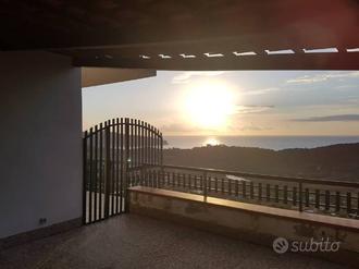 Villa ocean wiuw palinuro parco olivella regolare