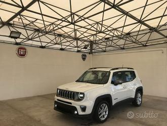 Jeep Renegade 1.0 T3 120 CV Limited+GPL