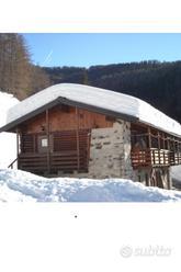 Baita- Puecher in Trentino CIPAT 022090-AT-065804