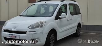 Peugeout partner 1.6 HDi