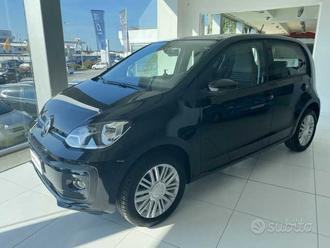 Volkswagen up! 1.0 EVO move NEOPATENTATI