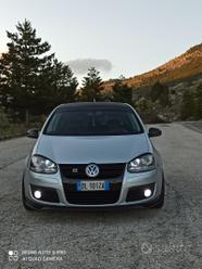 VW Golf 5 1.9 tdi DPF GT-SPORT