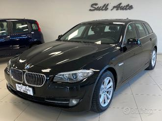 Bmw 520 Serie5 F11 Touring Business aut - 2013