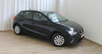 Seat Ibiza 1.0 BENZINA 80 HP BUSINESS NEOPATENTA