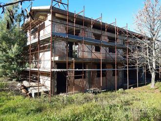 Rende villa bifamiliare di nuova costruzione