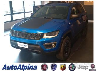 JEEP Compass 1.3 T4 240CV PHEV AT6 4xe Trailhawk